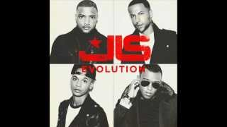JLS - SINGLE NO MORE WITH LYRICS