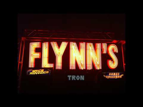 Flynn´s Arcade Song From TRON Mp3
