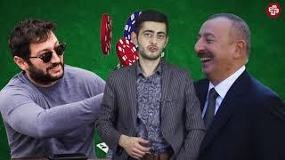 """Xəbər var: """"Prezident cəhənnəmə aparır, Şeyx cənnət vəd edir, yaxın oturun"""""""