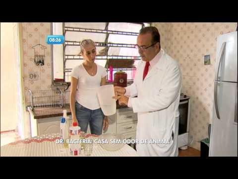 Tratamento de um fungo de medicina russa de pregos