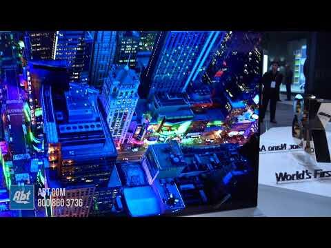 External Review Video VhQXQ750w3E for LG SIGNATURE Z9 88 8K OLED TV (OLED88Z9PUA)