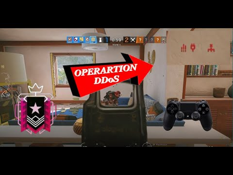 What Champion Ranked is REALLY like - Rainbow Six Siege
