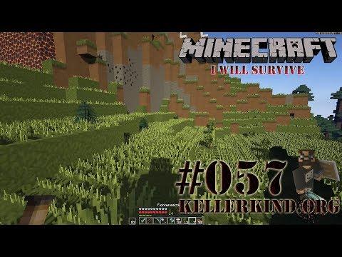 Holzfäller und Aufforstung ★ #057 ★ EmKa plays Minecraft: I will survive [HD|60FPS]