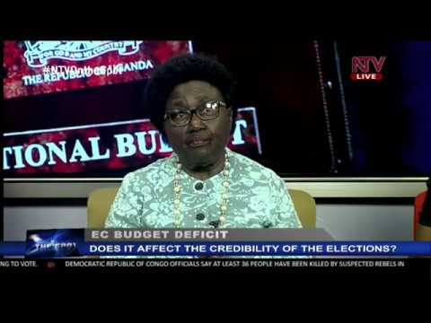 ON THE SPOT: Does the EC budget deficit affect the credibility of elections?