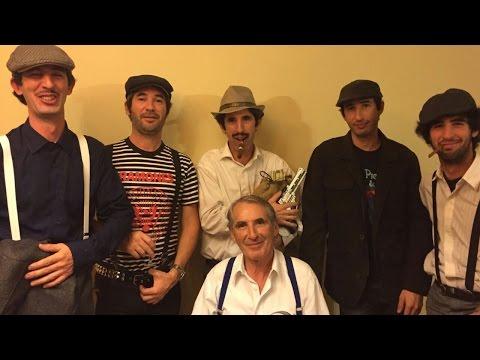 Como Disfrazarse de Mafioso Italiano