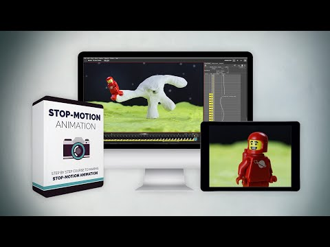 [NEW] Stop Motion Animation course - YouTube