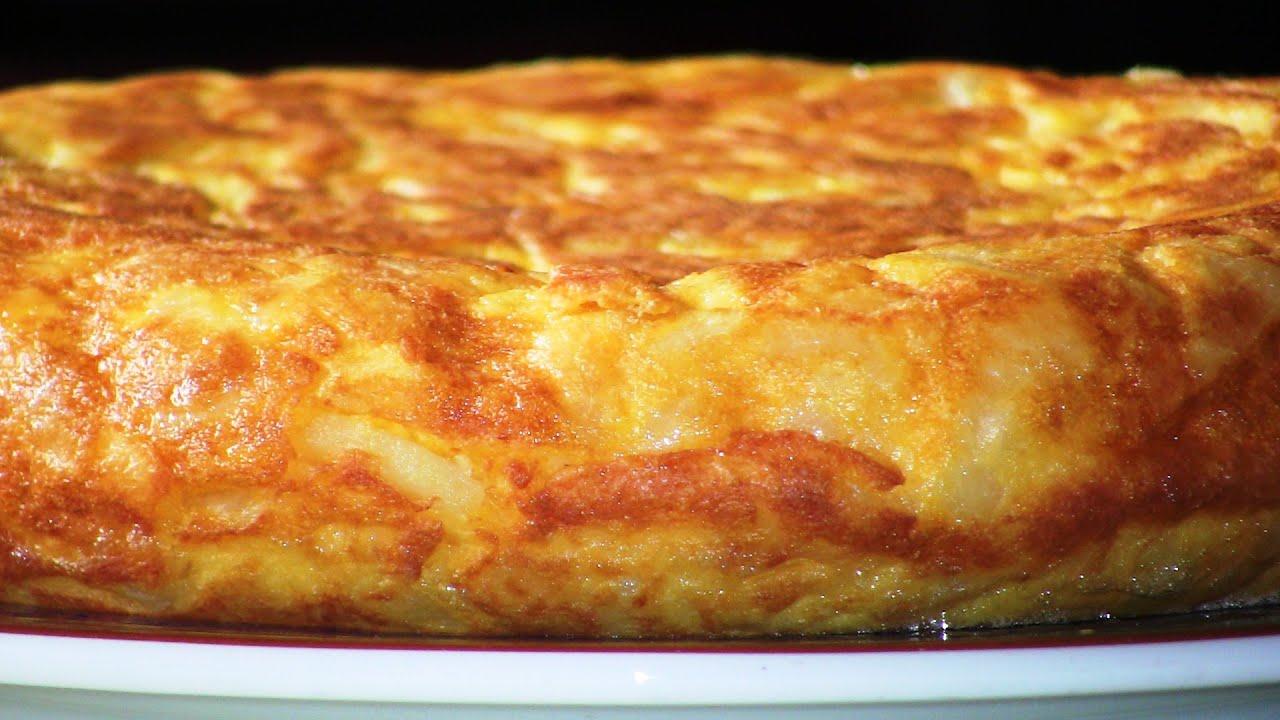 Tortilla de patata | Javier Romero