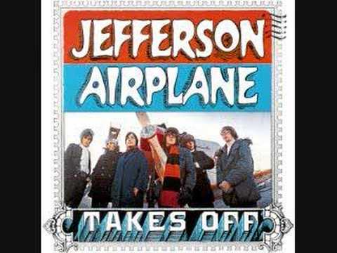 Jefferson Airplane - Chauffeur Blues