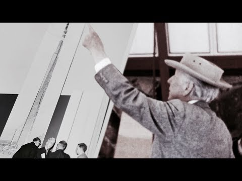 Frank Lloyd Wright | HOW TO SEE Mile-High Tower with MoMA curator Barry Bergdoll