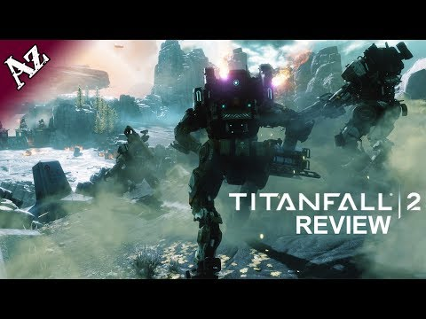 Titanfall 2 Review video thumbnail