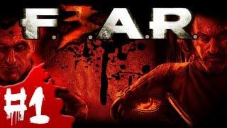 F.E.A.R 3 Interval 01:Prison