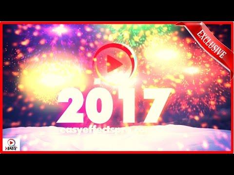 nieuwjaar aftellen