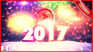 Happy New Year E-Cards, Awesome New Year Countdown 2016 Based animated videos A unique