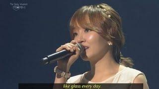 Younha - Three Wishes | Kim Yeonwoo - Man and Woman  (2013.05.12, Yu Huiyeol's Sketchbook)