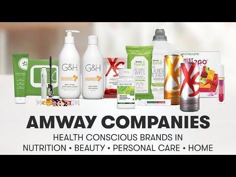 , title : 'Amway Companies: Health-Conscious Brands in Nutrition, Beauty, Personal Care and Home | Amway