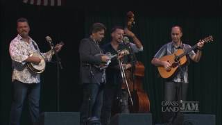 "Grassland Jam: ""Southbound"" by The Travelin' McCourys"