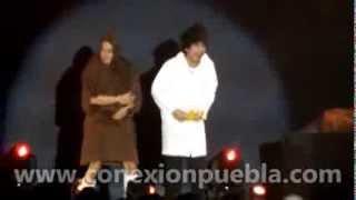 Noche Mexicana - Mascabrothers | www.CONEXIONPUEBLA.com