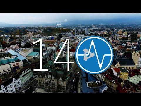 Oslavy 140. výročí založení SPŠSE Liberec