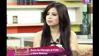 HABLE LEA Y ESCRIBA BIEN 16 04 2015