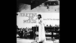 Aretha Franklin - Dr. Feelgood (Love Is Serious Business)