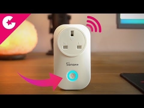 Convert Your Home into Smart Home in Just $10
