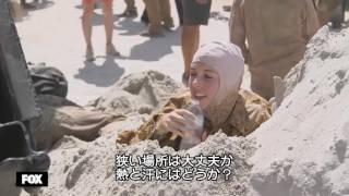 【ウォーキング・デッド】第6話:メイキング