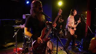 High On Fire At The Tonic Lounge 5, 14, 2019   Full Set
