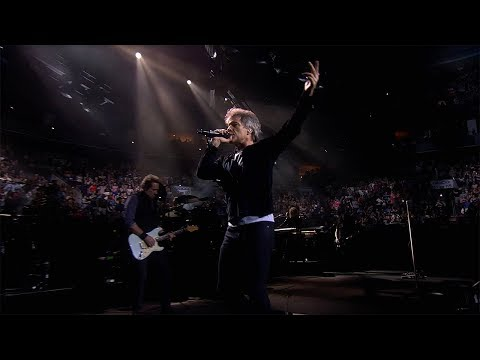 Bon Jovi: You Give Love A Bad Name - 2018 This House Is Not For Sale Tour