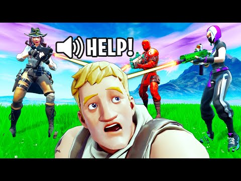 THE *WORST* LUCK EVER!! - Fortnite Funny WTF Fails and Daily Best Moments Ep.1364