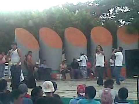 Legion chhiapas sureste mexikan.mp4