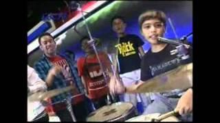 Lucky Laki - Sahabat (Dahsyat RCTI)