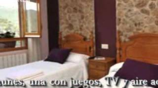 Video del alojamiento Miralmundo Hostal Rural