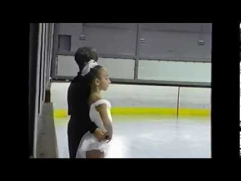 Meryl Davis & Charlie White Visa Commercial