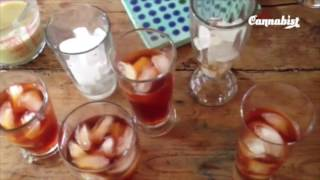 "Marijuana recipe: This Thai iced tea puts a different spin on ""herbal infusion"""