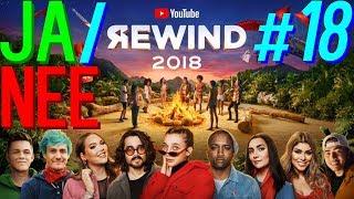 [Ja/Nee] #18 - PewDiePie liever in de rewind 2018?