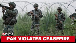 J&K: Pakistan Violates Ceasefire Along LoC In Uri, Two Civilians Injured - Download this Video in MP3, M4A, WEBM, MP4, 3GP