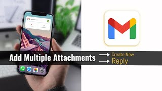 How to respond mail with attached files on iPhone and iPad   2020 Tips