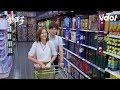 Prince Of Wolf 狼王子 EP1 蜜蜜帶澤明坐火車 逛超市 Vidol tv