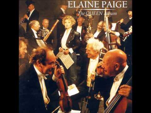 Elaine Paige Las Palabras De Amor