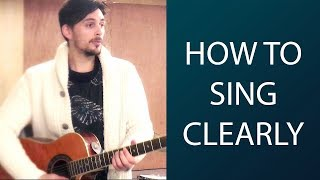 Why is my voice raspy when singing? - PHILMOUFARREGE.COM