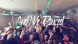 Macklemore - And We Danced (ft. Ryan Lewis)