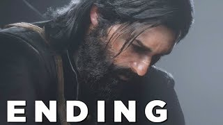 RED DEAD REDEMPTION 2 EPILOGUE ENDING - Walkthrough Gameplay Part 11 (RDR2)