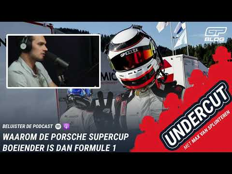 Afbeelding: Video: ''Daarom is de Porsche Supercup spannender dan de F1'' | F1 Podcast