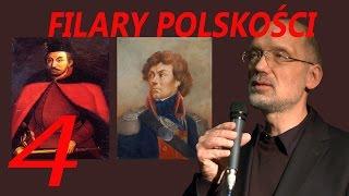 FILARY POLSKOŚCI - Stanisław Żółkiewski i Tadeusz Kościuszko