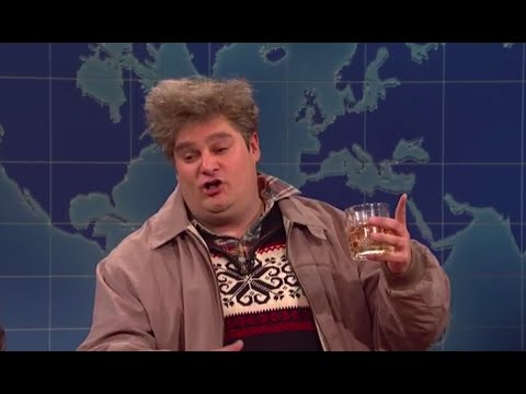 Best of SNL: Weekend Update with Drunk Uncle (Election Recap)