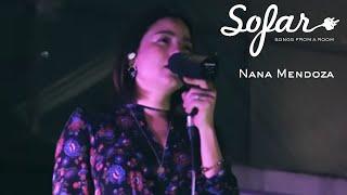 Nana Mendoza   Suave | Sofar Mexico City