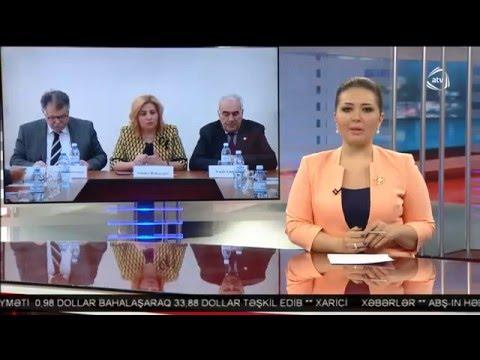 Yeni diridoğulma meyarlarına keçidlə bağlı jurnalistlər üçün brifinq - ATV-də reportaj