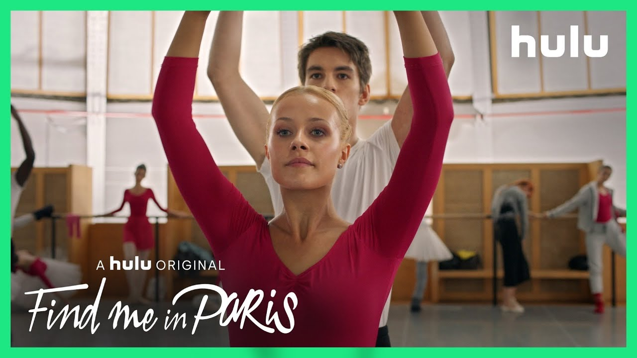 Find Me in Paris - Season 2 Preview