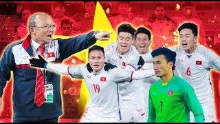 Xoilactv Trực Tiếp Asian Cup 2019 | Hiệp 2 Việt Nam - Iran