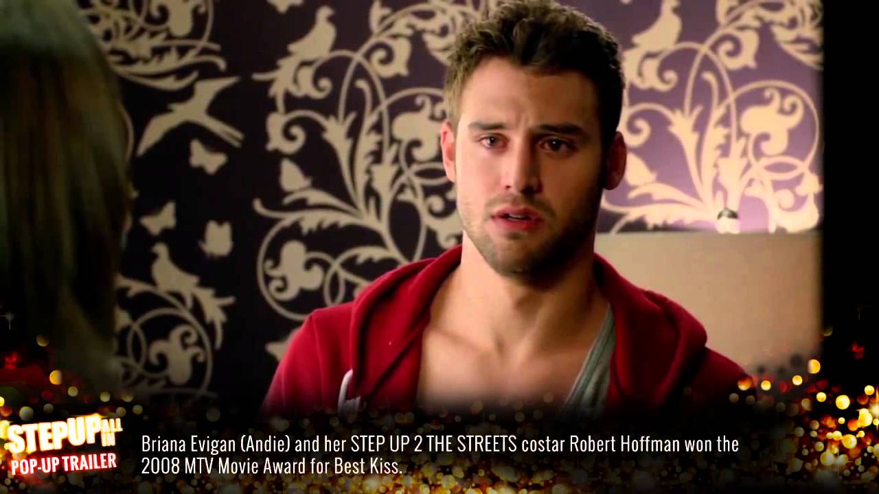 >Step Up All In (2014 Movie) Official Pop-up Trailer - Ryan Guzman, Briana Evigan